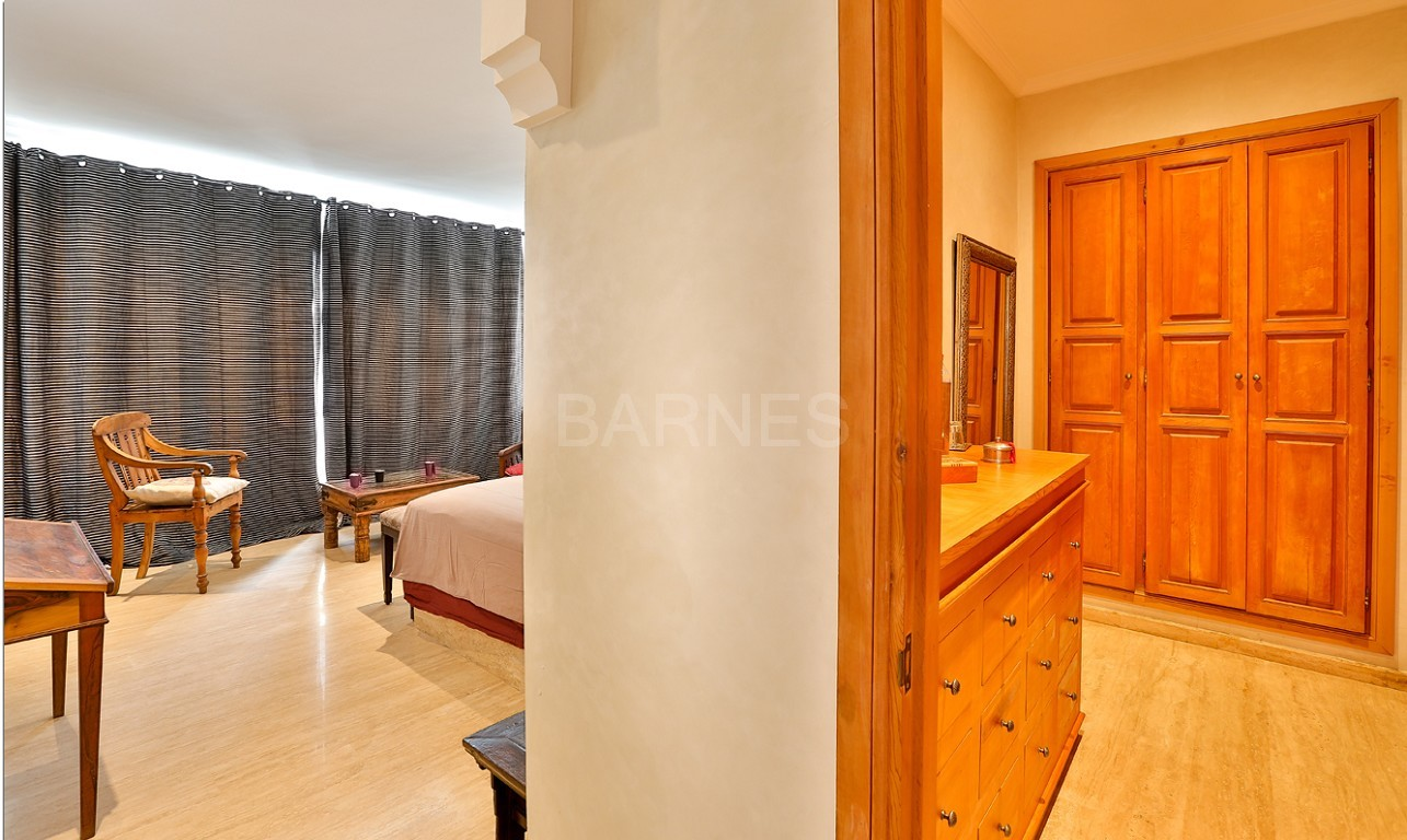 Close to Bab Atlas , in a quiet residential area and easily accessible by road from Fez picture 18