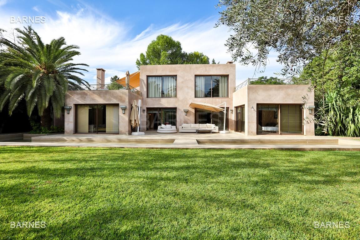 Superbe propriété alliant une architecture moderne, picture 1