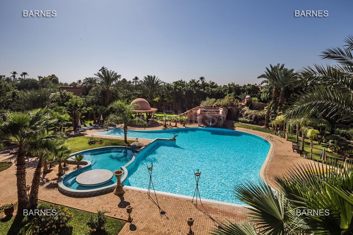 véritable palais arabo andalou aux dimensions impressionnantes. picture 7