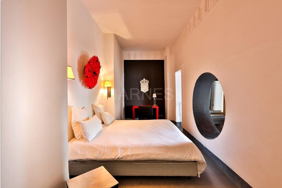 Riad maison d'hôtes, salon, salle à manger, 3 chambres, 3 suites, 6 salles de bains, piscine, terrasse picture 11