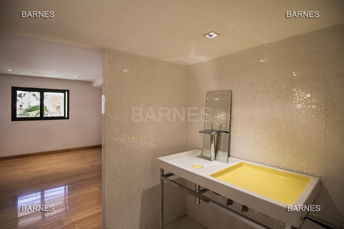 Magnifique duplex de 242 m² situé au coeur de l'hivernage dans une prestigieuse résidence avec piscine picture 12