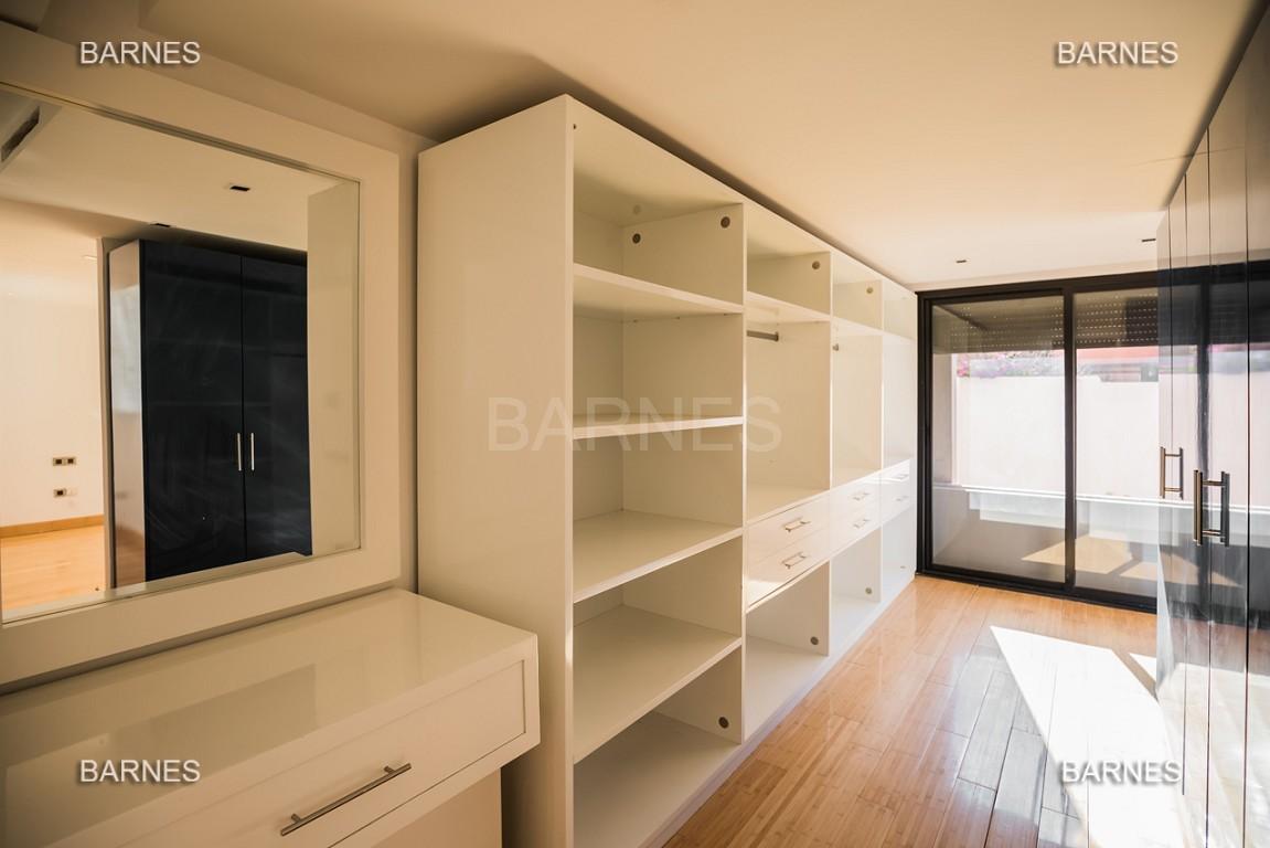 Magnifique duplex de 242 m² situé au coeur de l'hivernage dans une prestigieuse résidence avec piscine picture 9