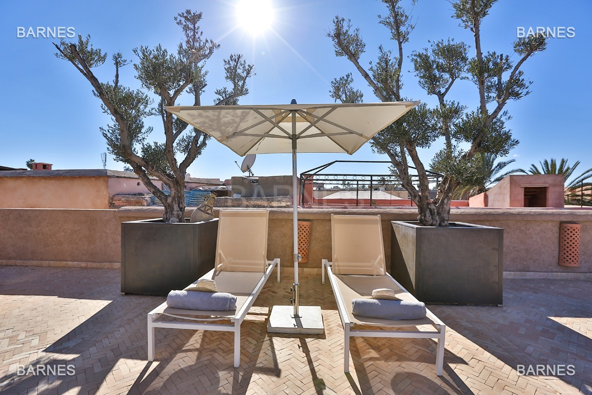 Maison d'hôtes, 8 chambres, 8 salles de bains, bassin, terrasse, jacuzzi. picture 6