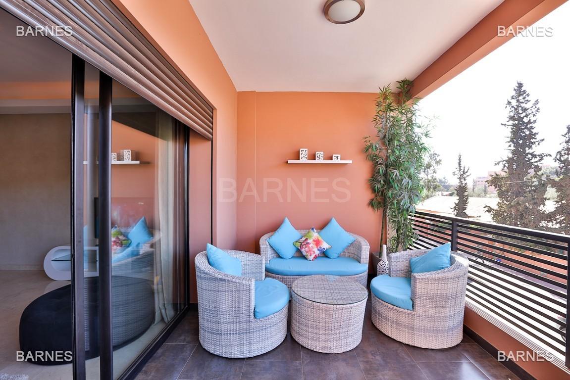 Très bel appartement de très haut standing proche du lycée Victor Hugo de128 m² dont 2 terrasses de 17 m² et 10 m². picture 10
