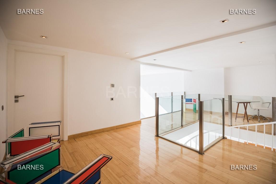 Magnifique duplex de 242 m² situé au coeur de l'hivernage dans une prestigieuse résidence avec piscine picture 10