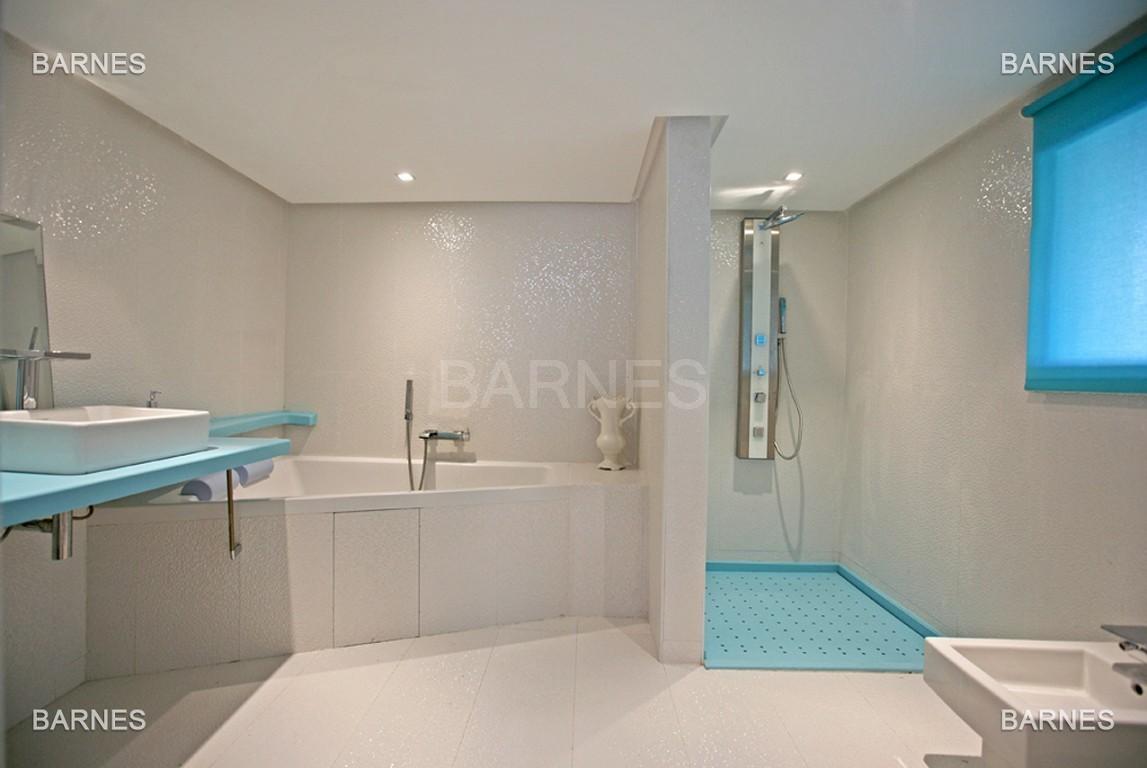 Magnifique duplex de 242 m² situé au coeur de l'hivernage dans une prestigieuse résidence avec piscine picture 5