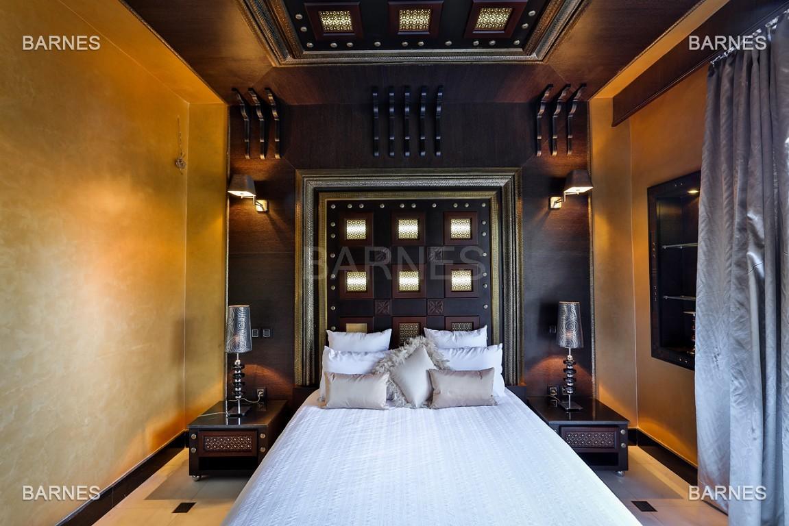 Très bel appartement de très haut standing, à l'hivernage picture 10