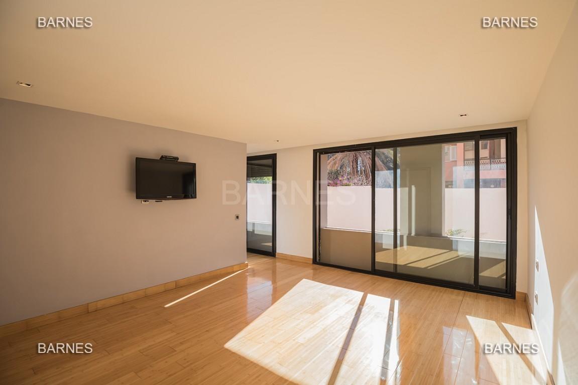 Magnifique duplex de 242 m² situé au coeur de l'hivernage dans une prestigieuse résidence avec piscine picture 7
