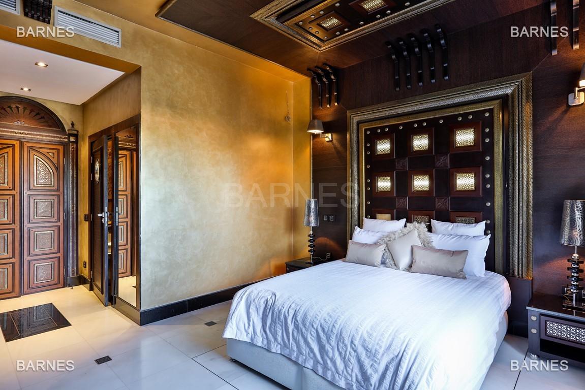 Très bel appartement de très haut standing, à l'hivernage picture 9