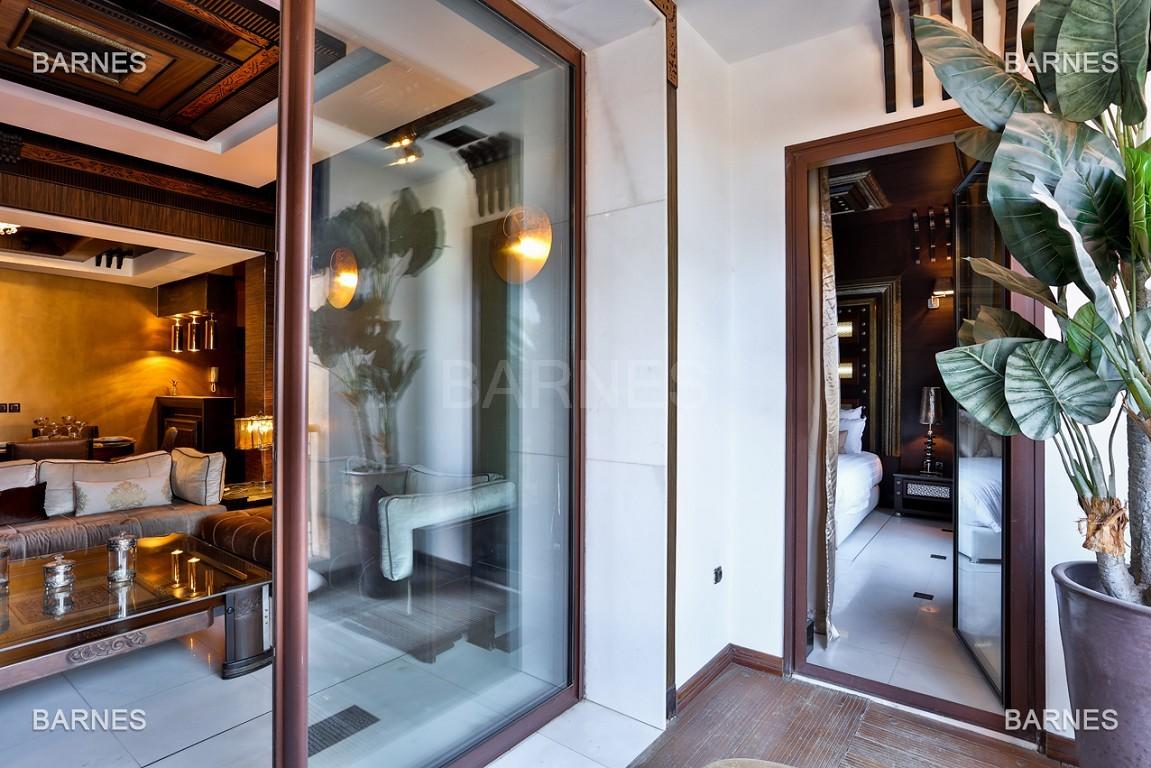 Très bel appartement de très haut standing, à l'hivernage picture 4