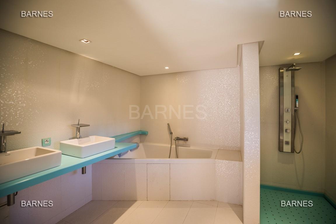 Magnifique duplex de 242 m² situé au coeur de l'hivernage dans une prestigieuse résidence avec piscine picture 8