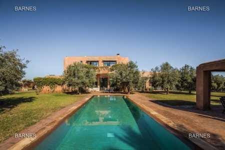 Villas and Riads MARRAKECH - Ref M-65598