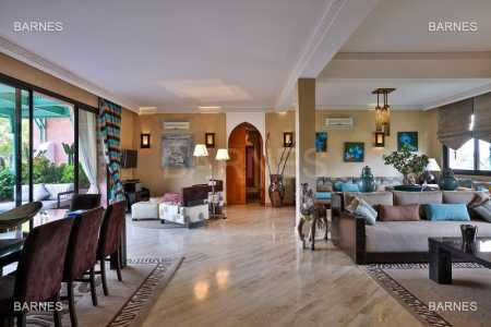 LUXURY APARTMENT MARRAKECH - Ref A-46032