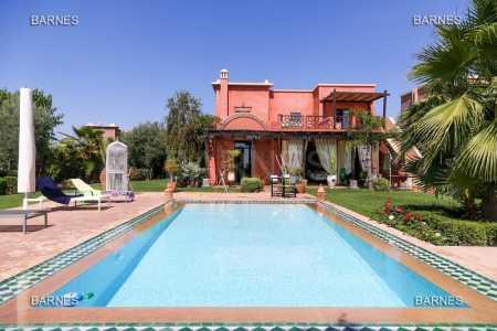 Villa MARRAKECH - Ref M-58336