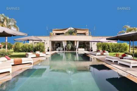 Villa de prestige MARRAKECH - Ref M-57148