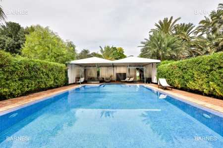 Villa de prestige MARRAKECH - Ref M-42027