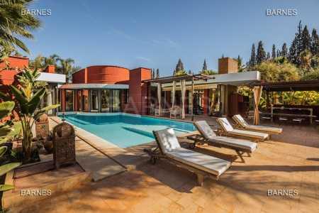 Villa MARRAKECH - Ref M-65125