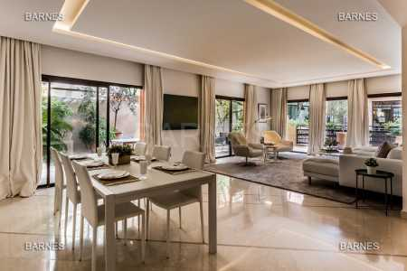 LUXURY APARTMENT MARRAKECH - Ref A-63123