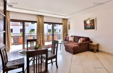 LUXURY APARTMENT MARRAKECH - Ref A-58074