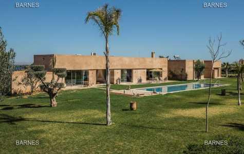 Villa de prestige MARRAKECH - Ref M-67472
