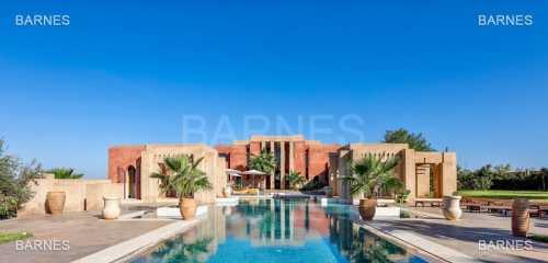 Prestigious villa MARRAKECH - Ref M-41926