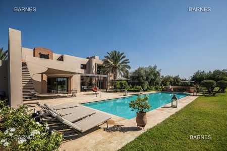Villa de prestige MARRAKECH - Ref M-74952