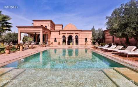 Villa de prestige MARRAKECH - Ref M-55656