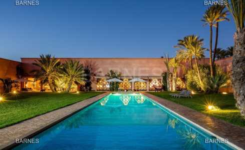 Villa de prestige MARRAKECH - Ref M-77957