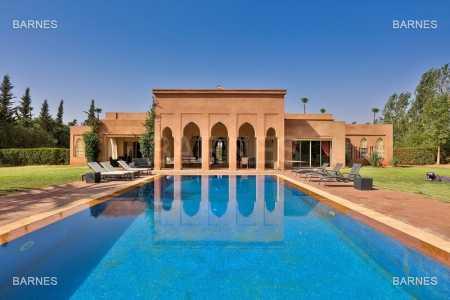 Prestigious villa MARRAKECH - Ref M-51742