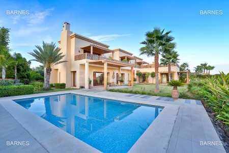 Villa de prestige MARRAKECH - Ref M-42029