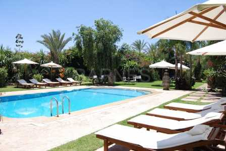 Villa de prestige MARRAKECH - Ref M-65290