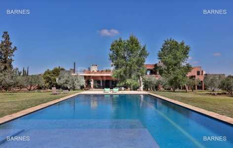 Maison contemporaine MARRAKECH - Ref M-64844