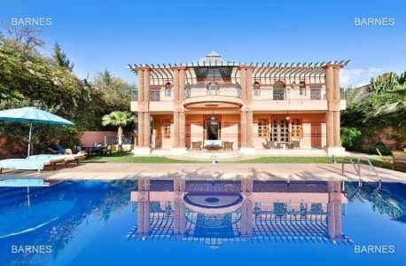 Villas et Riads MARRAKECH - Ref M-56782