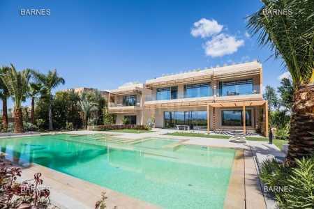 Prestigious villa MARRAKECH - Ref M-67745