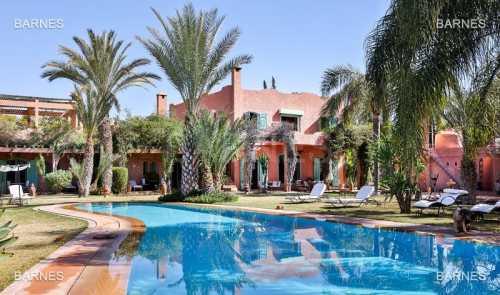Villa de prestige MARRAKECH - Ref M-56078