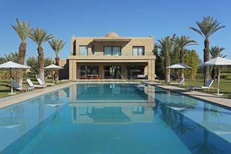 Villa de prestige MARRAKECH - Ref M-51485