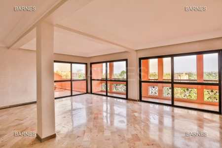 LUXURY APARTMENT MARRAKECH - Ref A-70154