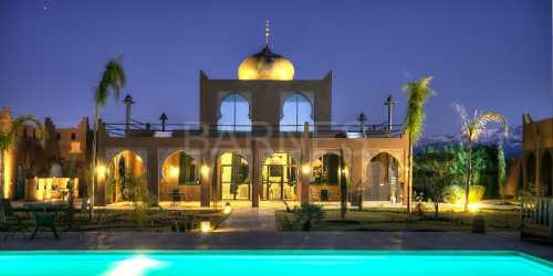 Guest house MARRAKECH - Ref M-62549