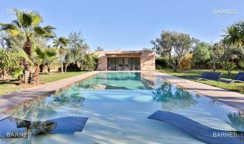Villa de prestige MARRAKECH - Ref M-41928