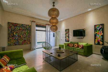 Apartment MARRAKECH - Ref A-80578