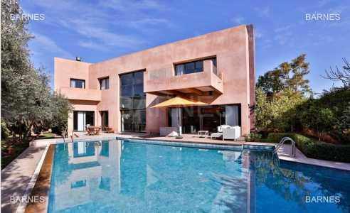 Prestigious villa MARRAKECH - Ref M-42104