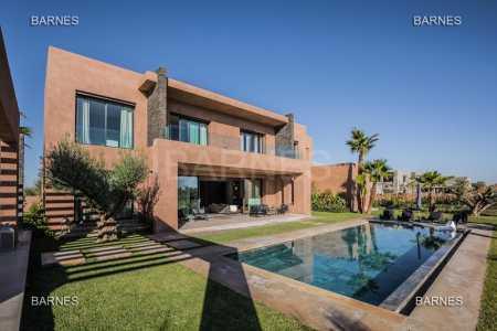 Prestigious villa MARRAKECH - Ref M-65583