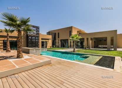 Maison contemporaine MARRAKECH - Ref M-74276