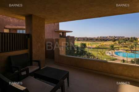 APPARTEMENT DE PRESTIGE MARRAKECH - Ref A-78117