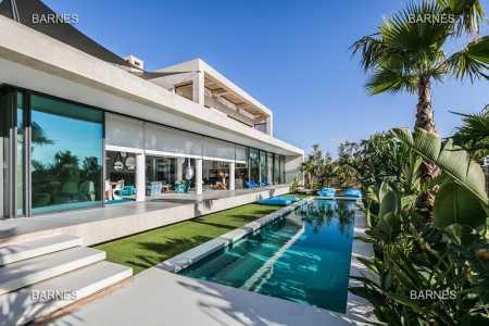 Villa de prestige MARRAKECH - Ref M-77301
