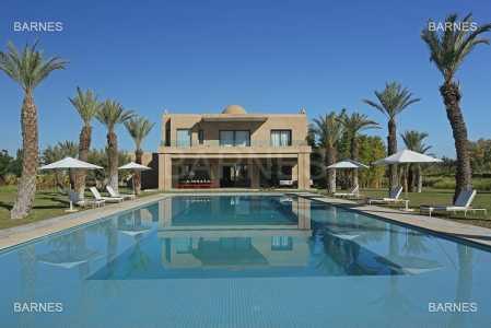Prestigious villa MARRAKECH - Ref M-43445