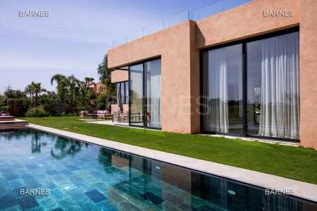 Maison contemporaine MARRAKECH - Ref M-58460