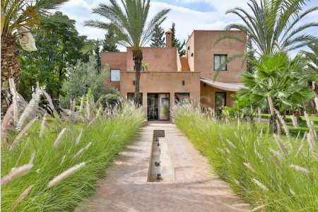 Villa MARRAKECH - Ref M-41838