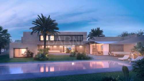 Villa MARRAKECH - Ref M-68447