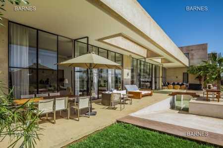 Prestigious villa MARRAKECH - Ref M-67486